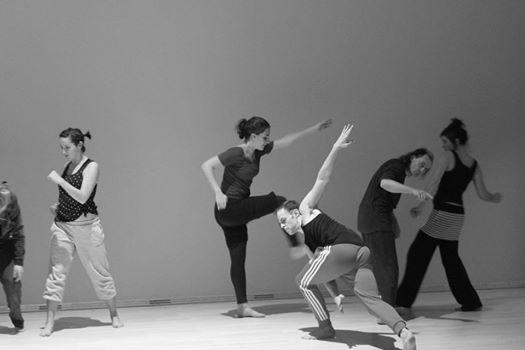 Movement Toolbox - Olga Masleinnikova