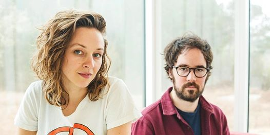 Mandolin Orange at The Vogue