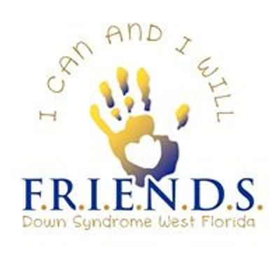 Friends Down Syndrome West Florida