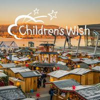 Childrens Wish Week at the Vancouver Christmas Market
