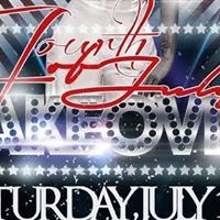 4TH of JULY Takeover