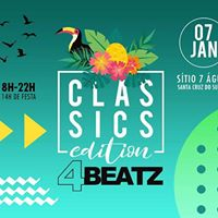 4beatz - Classics