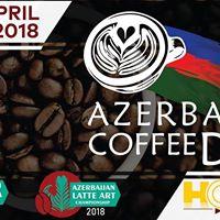 Azerbaijan Coffee Days