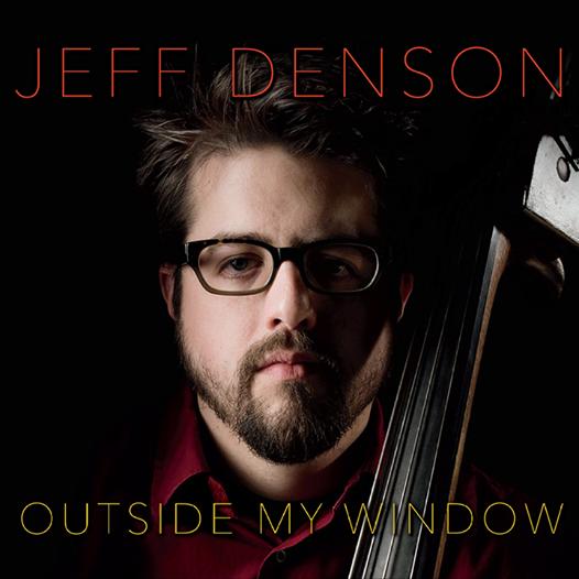 Jeff Denson Ensemble at the Hillside Club