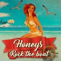 Honeys Rock the Boat  Summer Holiday Edition - May 23rd