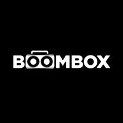 Boombox.in