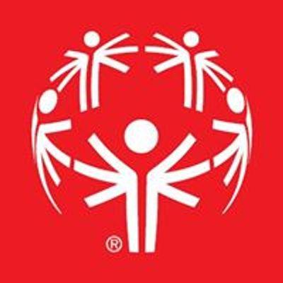 Special Olympics Texas - Greater Houston Area