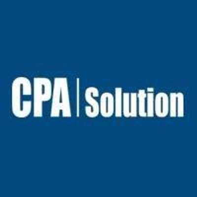 CPA Solution