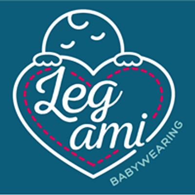 Legami - Babywearing e fascioteca a Cremona