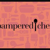 Whitney Kirbys Pampered Chef Party