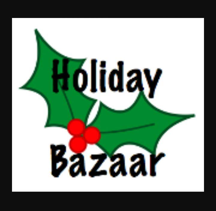 Holiday bazaar at oregon city high school oregon city for Holiday craft fairs portland oregon