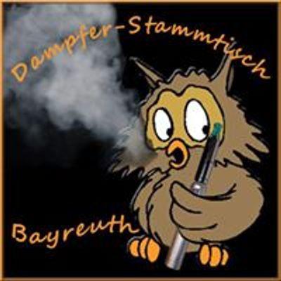 Dampfer-Stammtisch Bayreuth