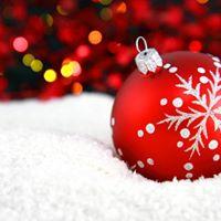 IB Christmas Party 2017