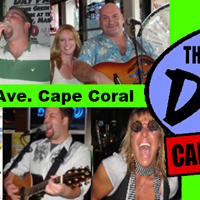 Live Music with Tequila Tom and DJ Kenney and our Huge Super Bowl Party at The Dek in Cape Coral