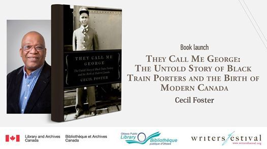 The Untold Story of Black Train Porters with Cecil Foster
