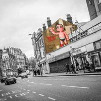 CDN Street Art Jam