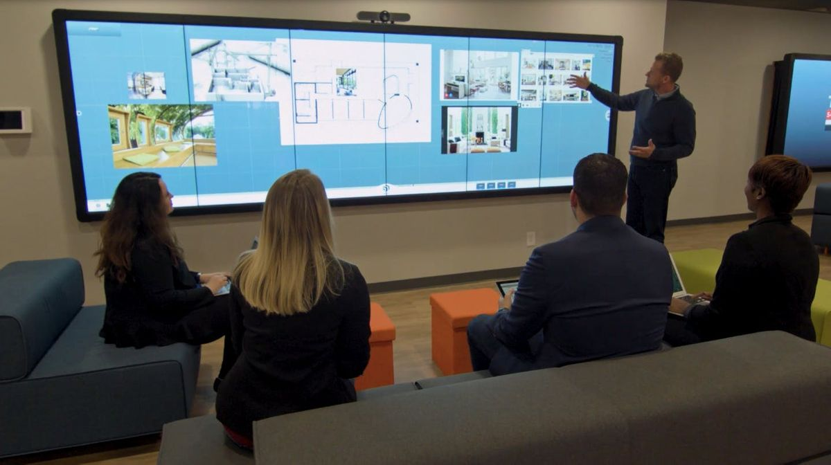 Top 10 Collaboration Spaces of 2019