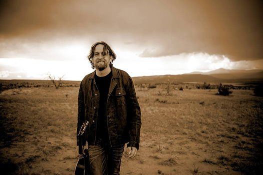 SOLD OUT - Hayes Carll 405 at Club Cafe (Early & Late Shows)