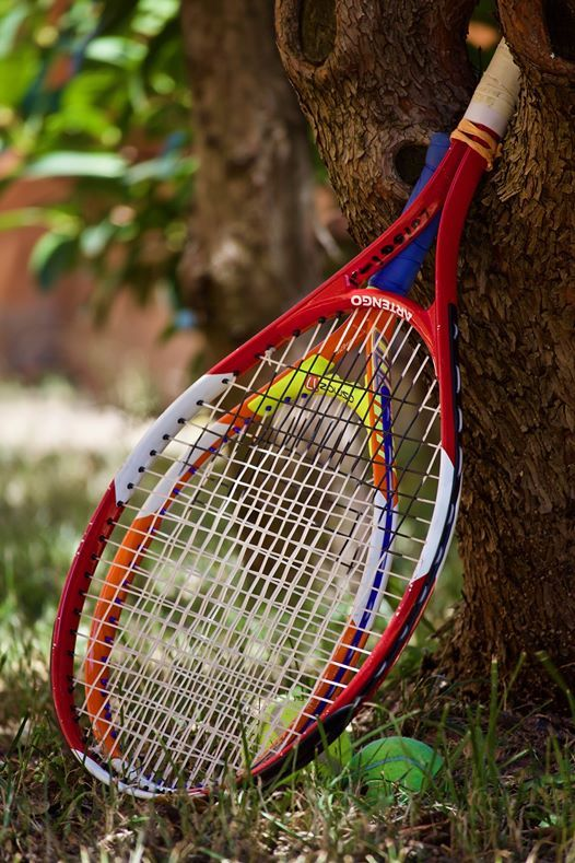 Tennis and Nature Camps