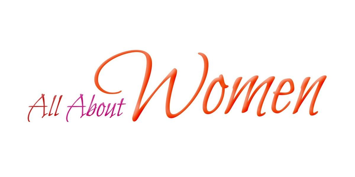 ALL ABOUT WOMEN 2019