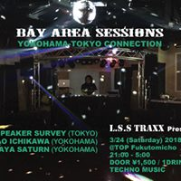 BAY AREA Sessions Yokohama-Tokyo Connection