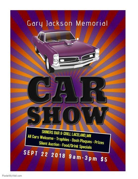 Car Show At Shiners Bar And Grill Lakeland Shores - Lakeland car show 2018