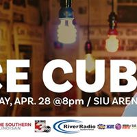 Ice Cube at SIU Arena
