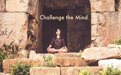 Meditation Challenge - February