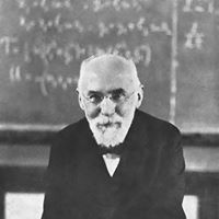 Spaarnelezing over Hendrik Lorentz