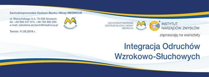Integracja Odruchw Wzrokowo- Suchowych wg dr S. Masgutovej