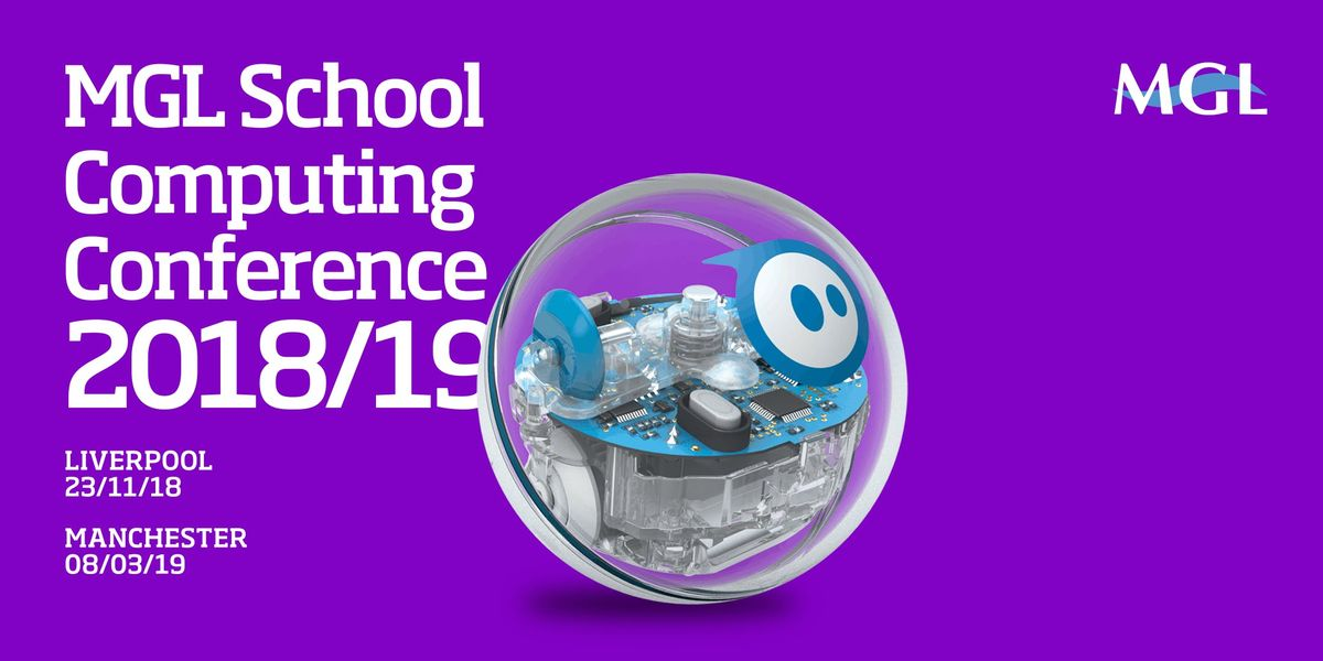 MGL School Computing Conference 2019