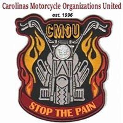 CMOU - Carolina Motorcycle Organizations United