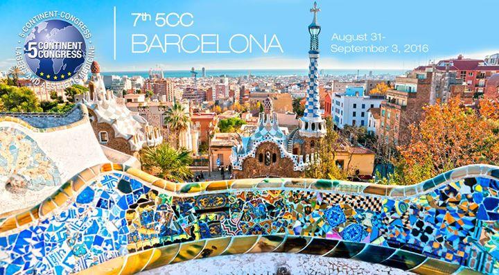 5cc barcelona 2016 at artas robotic hair transplant san jose - Barcelona san jose ...