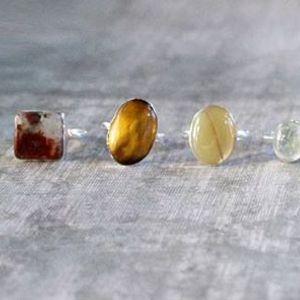 Kurz Výroby šperkov technikou Tiffany at Združenie pre Integrálne  Vzdelávanie 370b901707b