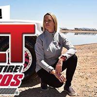 Meet Sarah Burgess and her Prolite at Jim Lewis Tire Pros