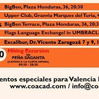 Language Exchange Meetings of January (Valencia Language Exchange)