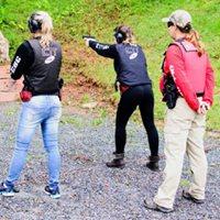 Operador de Pistola - Especial s para Mulheres