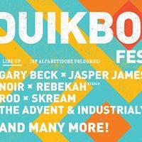 Duikboot Festival 2017