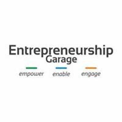 Entrepreneurship Garage
