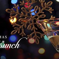 Christmas Brunch at Bab Al Bahr