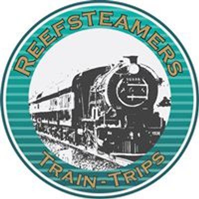 Reefsteamers - Train Trips