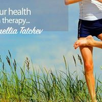 1 on 1 Bowen Therapy - with Camellia Tatchev