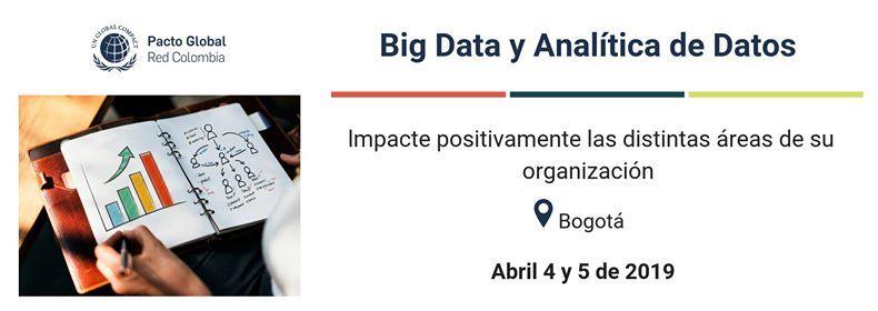 Seminario Big Data y Analtica de Datos