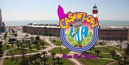 Encuentro Cashflow Mar del Plata