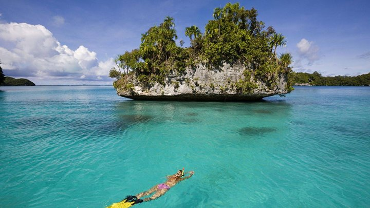 Incredible Yoga Retreat in Andaman Island