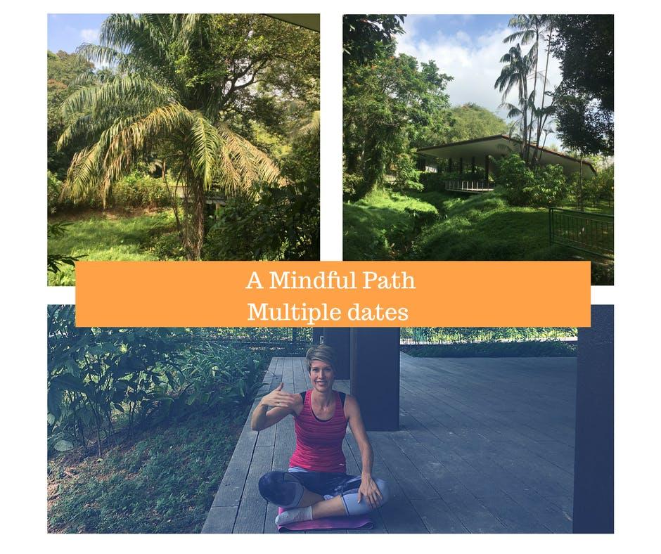 A Mindful Path Workshop (FREE)