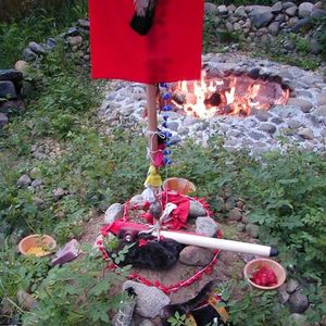 The Sacred Elements of Ceremony