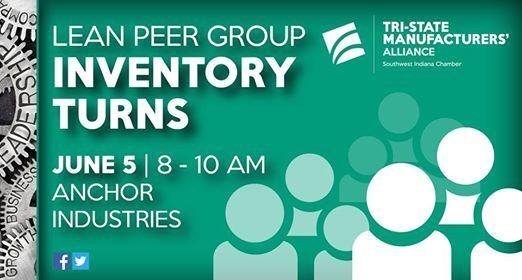 Lean Peer Group - Inventory Turns