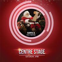 Santa at C3 Centre