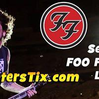 Foo Fighters in New York (July 17)